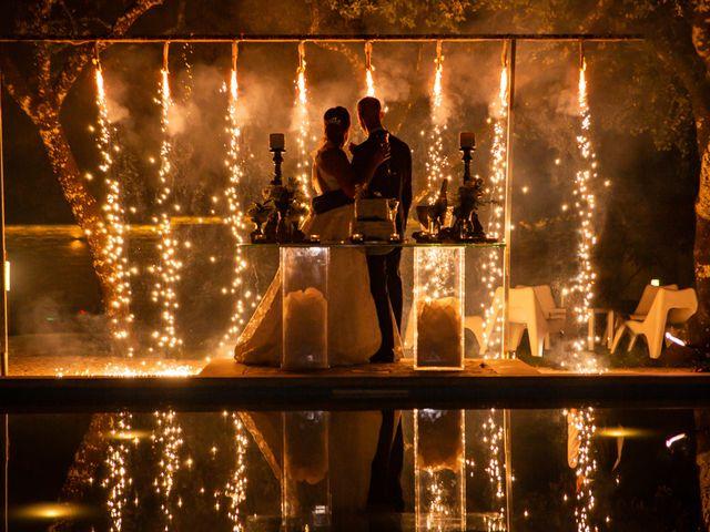 O casamento de João e Andreia em Fátima, Ourém 2