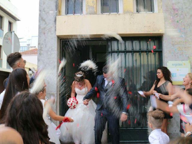 O casamento de Rodrigo e Marina em Loures, Loures 1