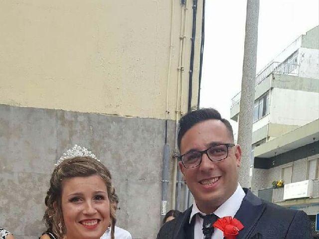 O casamento de Rodrigo e Marina em Loures, Loures 8