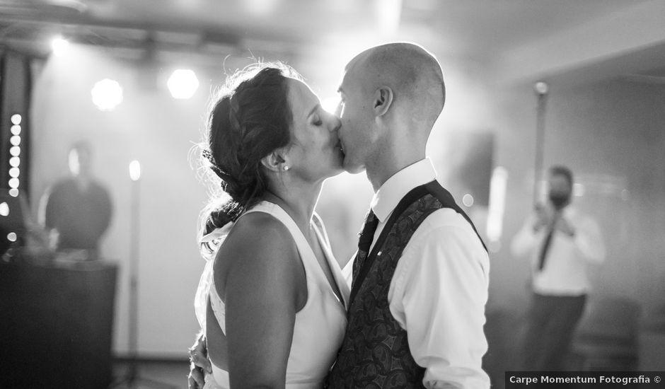 O casamento de João e Andreia em Fátima, Ourém