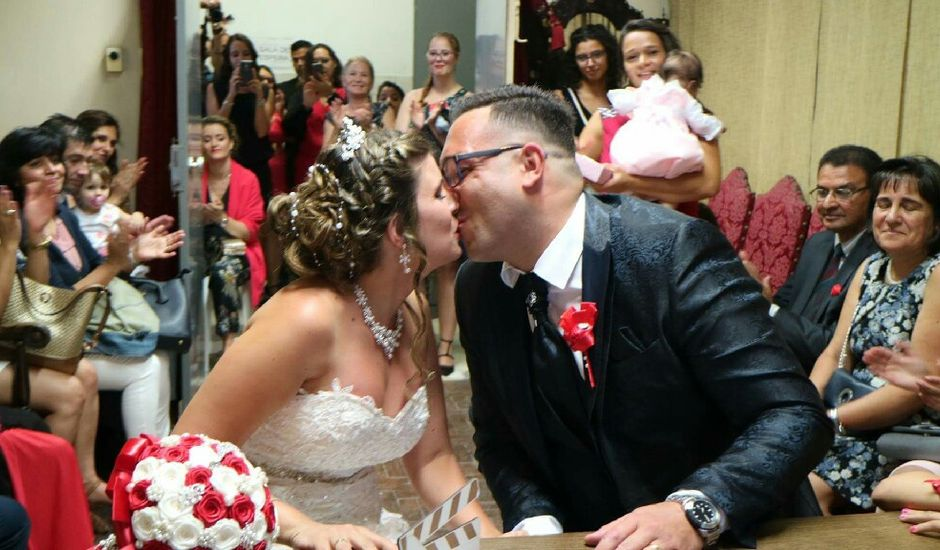 O casamento de Rodrigo e Marina em Loures, Loures