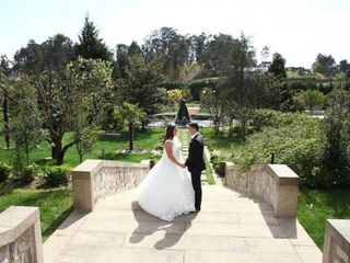O casamento de Diana e André 2