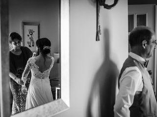 O casamento de Raquel e Tiago 3