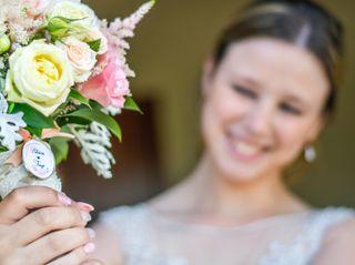 O casamento de Patricia e Tiago 1