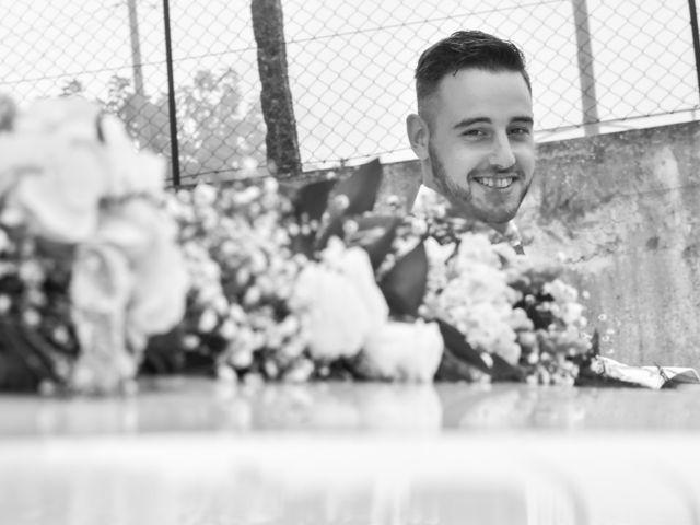 O casamento de Tiago e Patricia em Paredes, Paredes 6