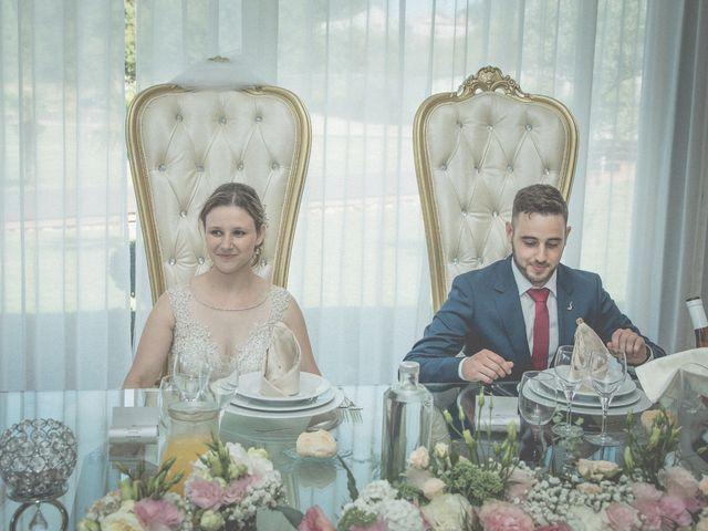 O casamento de Tiago e Patricia em Paredes, Paredes 31