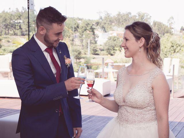 O casamento de Tiago e Patricia em Paredes, Paredes 32