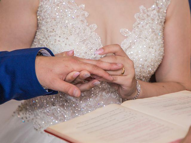 O casamento de Tiago e Patricia em Paredes, Paredes 33