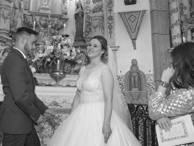O casamento de Tiago e Patricia em Paredes, Paredes 34