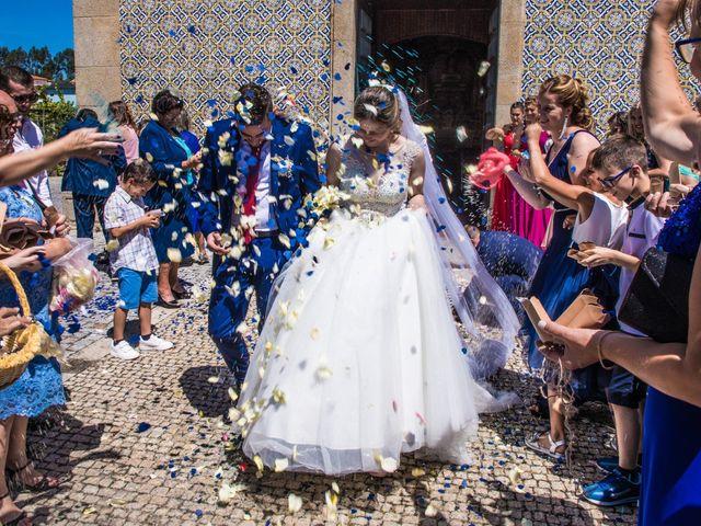 O casamento de Tiago e Patricia em Paredes, Paredes 35