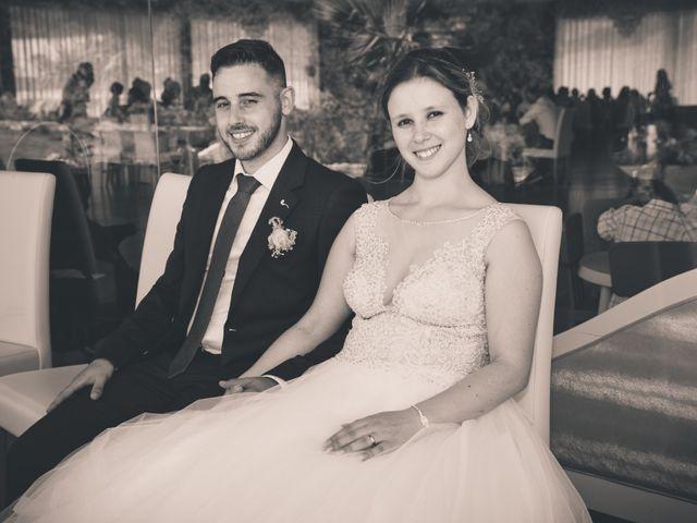 O casamento de Tiago e Patricia em Paredes, Paredes 2
