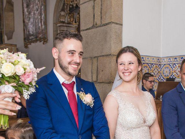O casamento de Tiago e Patricia em Paredes, Paredes 37
