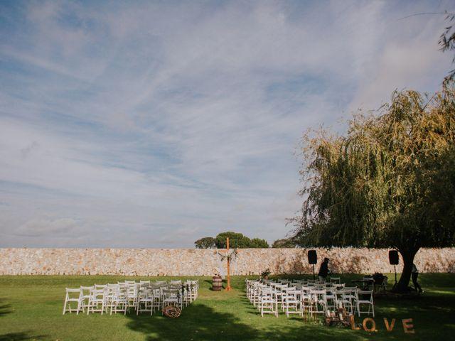 O casamento de Linaldo e Letícia em Setúbal, Setúbal (Concelho) 30