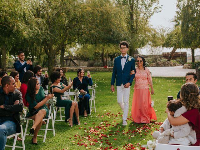 O casamento de Linaldo e Letícia em Setúbal, Setúbal (Concelho) 32