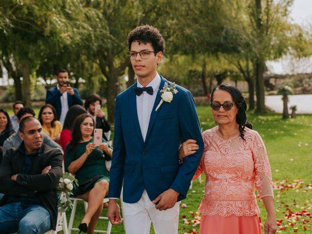 O casamento de Linaldo e Letícia em Setúbal, Setúbal (Concelho) 33