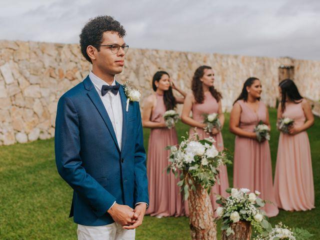 O casamento de Linaldo e Letícia em Setúbal, Setúbal (Concelho) 34