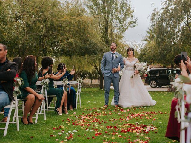 O casamento de Linaldo e Letícia em Setúbal, Setúbal (Concelho) 37