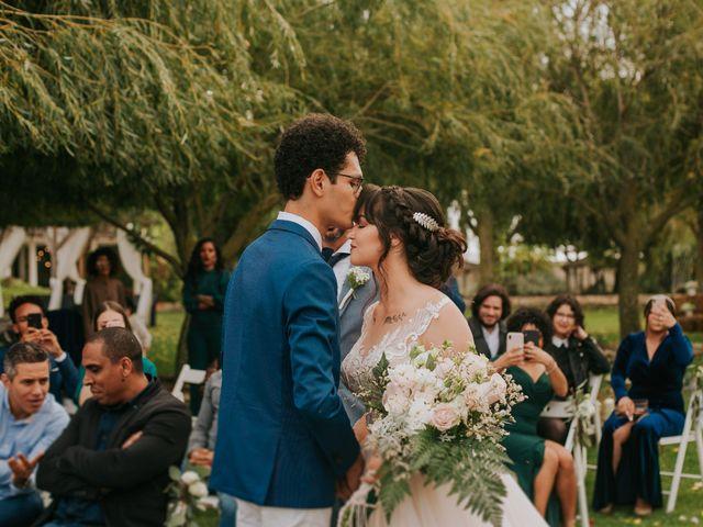 O casamento de Linaldo e Letícia em Setúbal, Setúbal (Concelho) 39