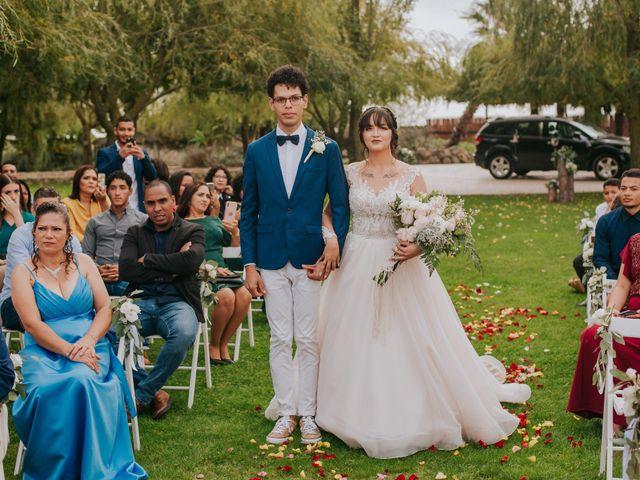 O casamento de Linaldo e Letícia em Setúbal, Setúbal (Concelho) 40