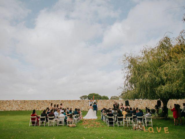 O casamento de Linaldo e Letícia em Setúbal, Setúbal (Concelho) 42