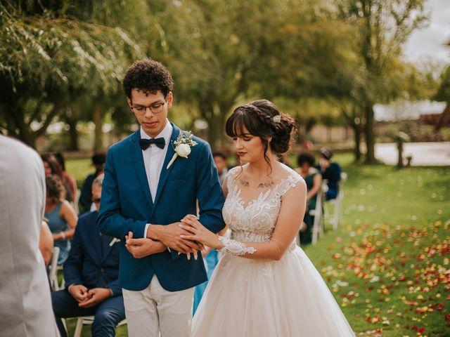 O casamento de Linaldo e Letícia em Setúbal, Setúbal (Concelho) 43