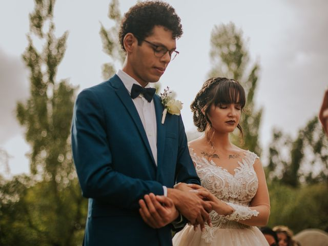 O casamento de Linaldo e Letícia em Setúbal, Setúbal (Concelho) 44