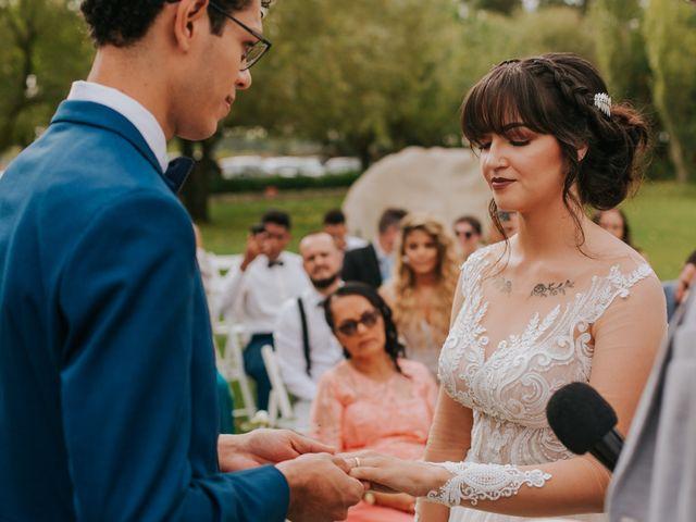 O casamento de Linaldo e Letícia em Setúbal, Setúbal (Concelho) 51