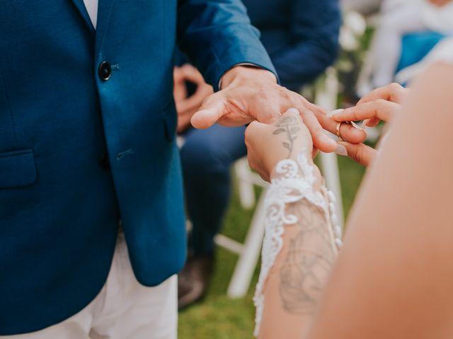 O casamento de Linaldo e Letícia em Setúbal, Setúbal (Concelho) 53