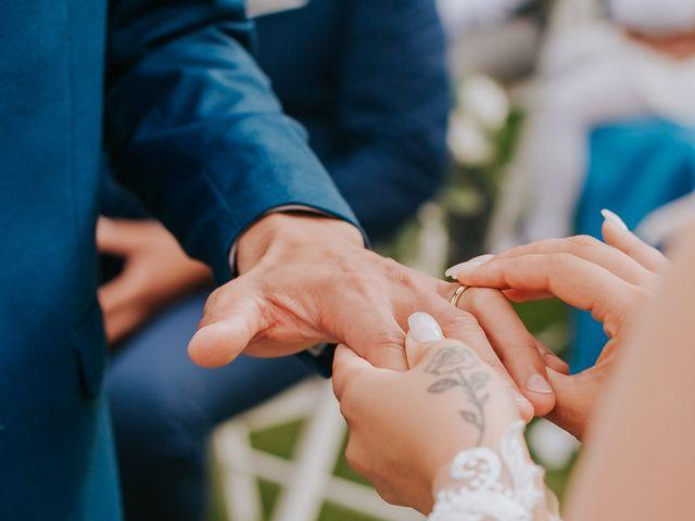 O casamento de Linaldo e Letícia em Setúbal, Setúbal (Concelho) 54