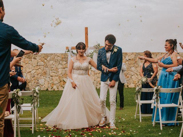 O casamento de Linaldo e Letícia em Setúbal, Setúbal (Concelho) 56