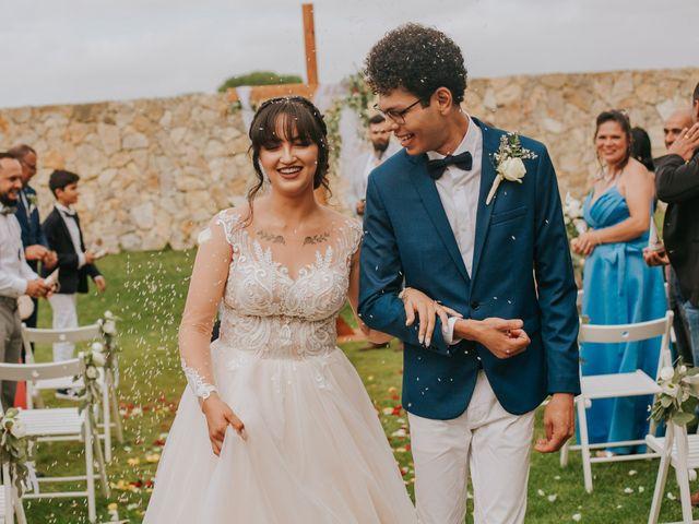 O casamento de Linaldo e Letícia em Setúbal, Setúbal (Concelho) 57