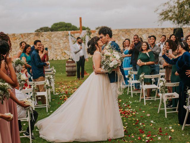 O casamento de Linaldo e Letícia em Setúbal, Setúbal (Concelho) 58