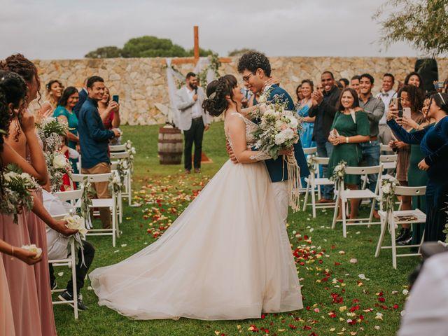 O casamento de Linaldo e Letícia em Setúbal, Setúbal (Concelho) 59
