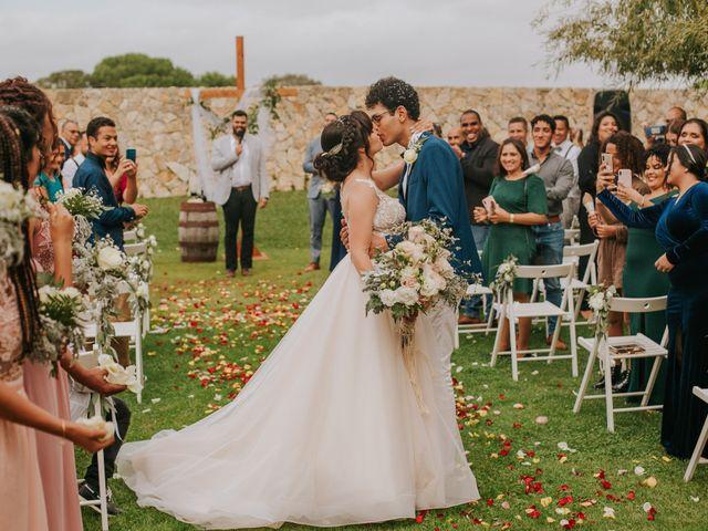 O casamento de Linaldo e Letícia em Setúbal, Setúbal (Concelho) 60