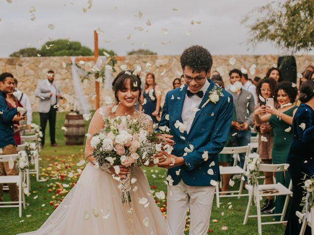 O casamento de Linaldo e Letícia em Setúbal, Setúbal (Concelho) 61