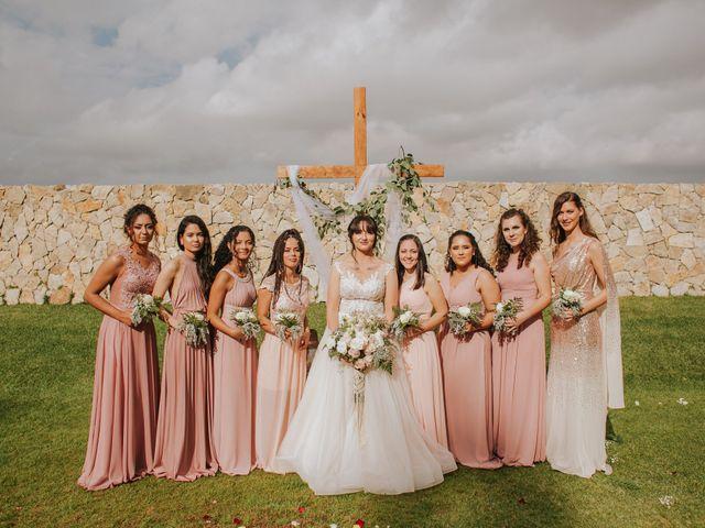 O casamento de Linaldo e Letícia em Setúbal, Setúbal (Concelho) 62