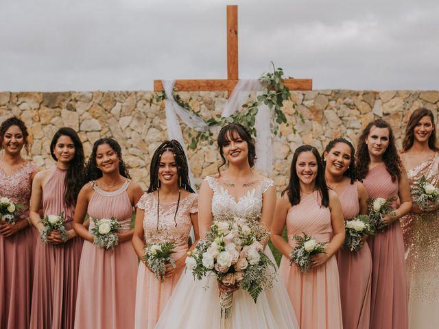 O casamento de Linaldo e Letícia em Setúbal, Setúbal (Concelho) 1