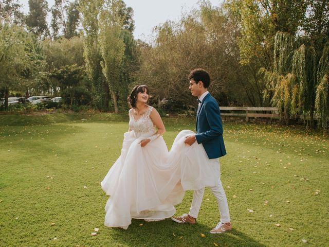 O casamento de Linaldo e Letícia em Setúbal, Setúbal (Concelho) 87