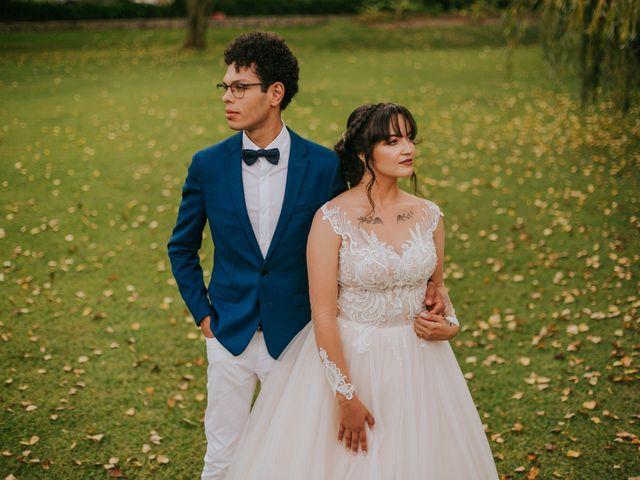 O casamento de Linaldo e Letícia em Setúbal, Setúbal (Concelho) 91