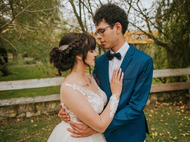 O casamento de Linaldo e Letícia em Setúbal, Setúbal (Concelho) 96