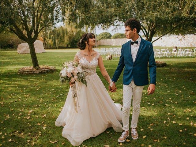 O casamento de Linaldo e Letícia em Setúbal, Setúbal (Concelho) 99