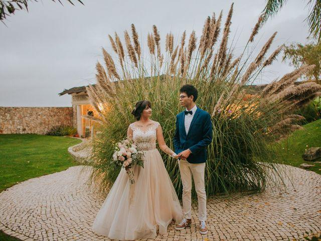 O casamento de Linaldo e Letícia em Setúbal, Setúbal (Concelho) 101