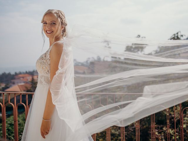 O casamento de Miguel e Catarina em Trofa, Trofa 10
