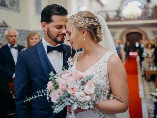 O casamento de Miguel e Catarina em Trofa, Trofa 12