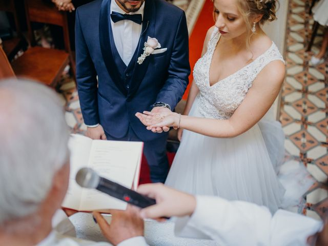 O casamento de Miguel e Catarina em Trofa, Trofa 13