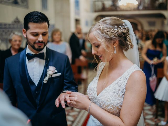 O casamento de Miguel e Catarina em Trofa, Trofa 14
