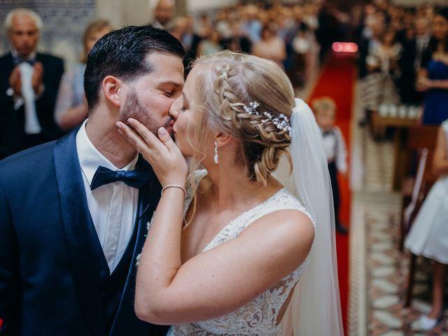 O casamento de Miguel e Catarina em Trofa, Trofa 15