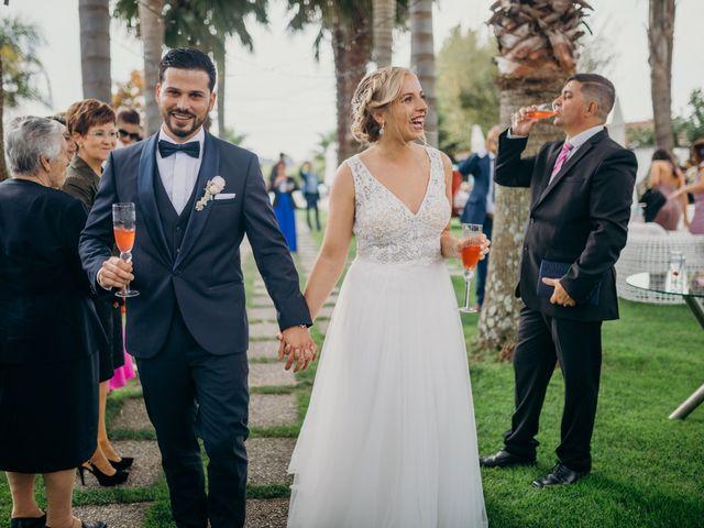 O casamento de Miguel e Catarina em Trofa, Trofa 18