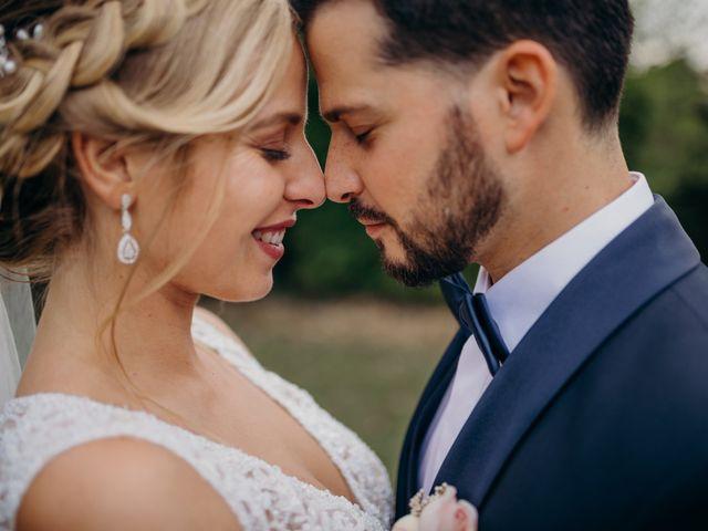 O casamento de Miguel e Catarina em Trofa, Trofa 25