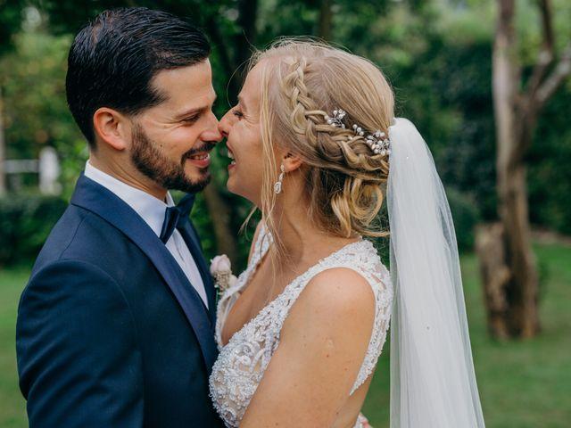 O casamento de Miguel e Catarina em Trofa, Trofa 27